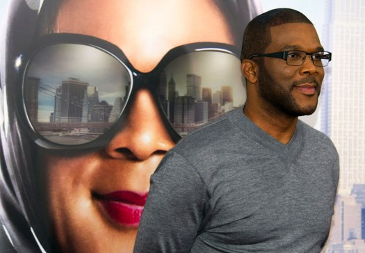 Tyler Perry - Madea - James Evans