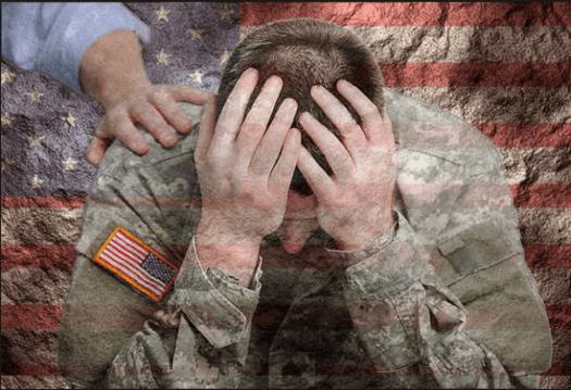 Iraq Veteran - System