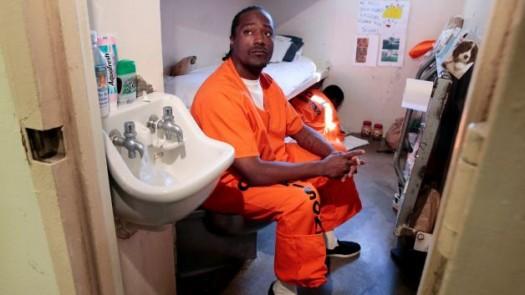 Prison Inmate - Chuck D
