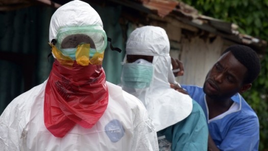 Ebola Protection - AIDS