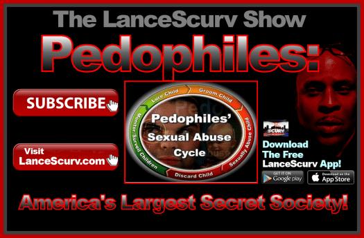 Pedophile Graphic