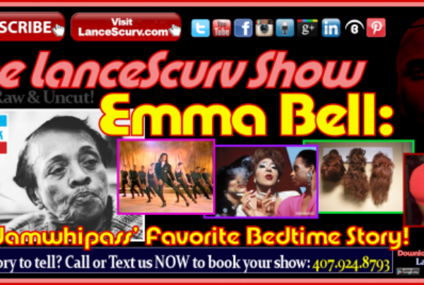 Emma Bell: Madamwhipass' Favorite Bedtime Story! – The LanceScurv Show