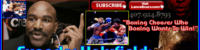Evander Holyfield: Corrupt Boxing Officials Will Decide Who Wins The Mayweather – Pacquiao Fight!""