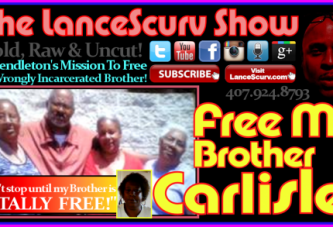 Innocent Philadelphia Man Gets Life For A Crime He Didn't Commit! – The LanceScurv Show