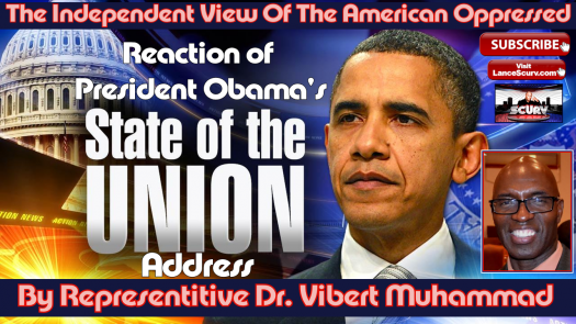State Of The Union - 2015 - Complete
