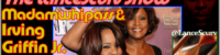 Bobbi Kristina, Relationships & Life: Madamwhipass & Irving Griffin Jr. Speak!