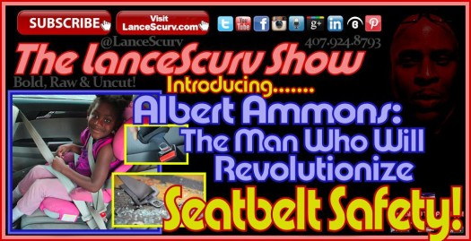 Albert Ammons - Seatbelt Safety