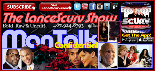 Mantalk Confidential Graphic