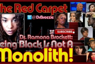 Being Black Is Not A Monolith! – The Red Carpet