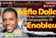 Creflo Dollar Is A Pimp Created From A Congregation Of Enablers! – The LanceScurv Show