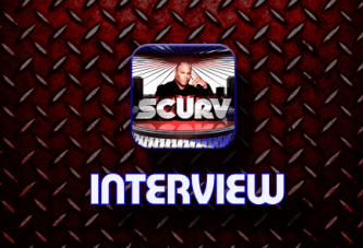 LanceScurv Interviewed By ProfessorCost- The LanceScurv Show