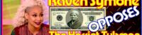 Raven Symone Opposes The Harriet Tubman 20 Dollar Bill! – The LanceScurv Show