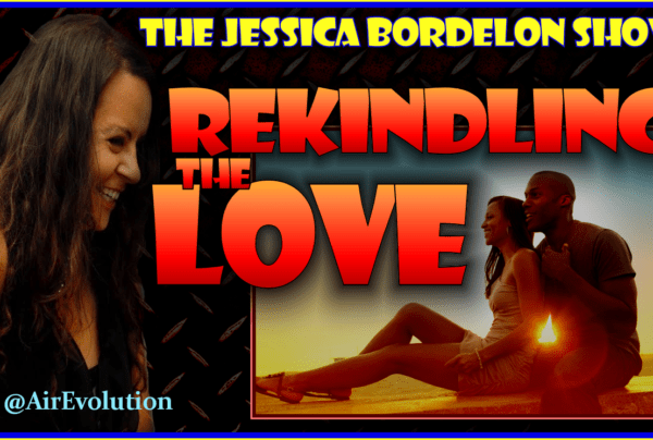 Rekindling The Love – The Jessica Bordelon Show
