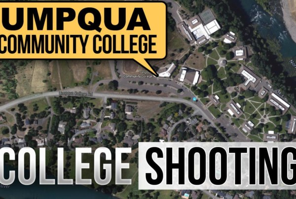 Another School Mass Shooting: Business As Usual In America? – The LanceScurv Show