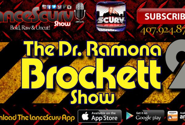 The Dr. Ramona Brockett Show # 2