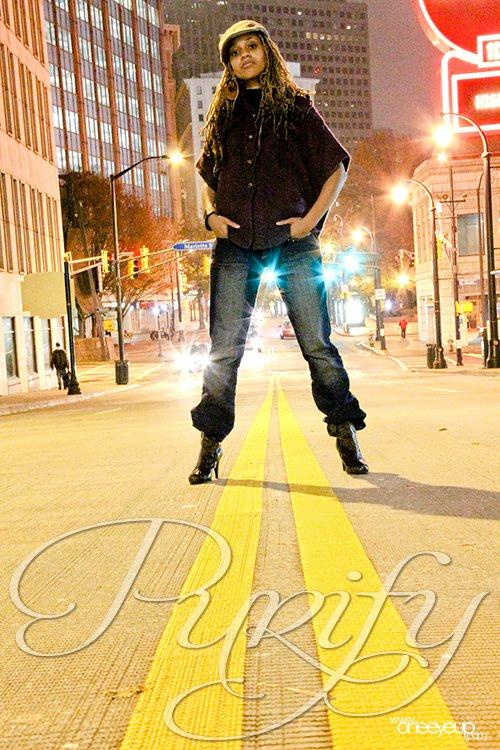 Purify Love - Street