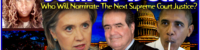 Scalia's Dead: Who Will Nominate The Next Supreme Court Judge? – The Dr. Ramona Brockett Show