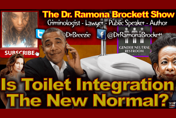 Is Toilet Integration The New Normal? – The Dr. Ramona Brockett Show