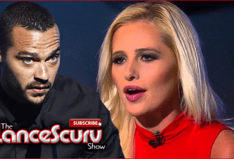 Dumb Blonde Tomi Lahren Trashes The BET Awards & Jesse Williams Speech! – The LanceScurv Show