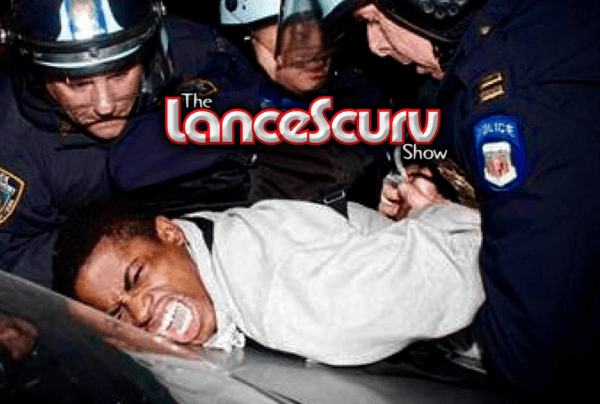 In 2016 Black People In America Must Conduct Themselves Accordingly! – The LanceScurv Show
