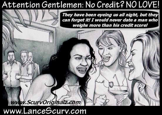 no-credit-no-love