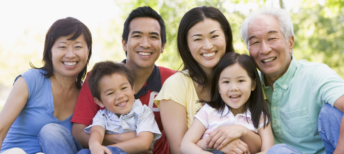 Asian Immigrants