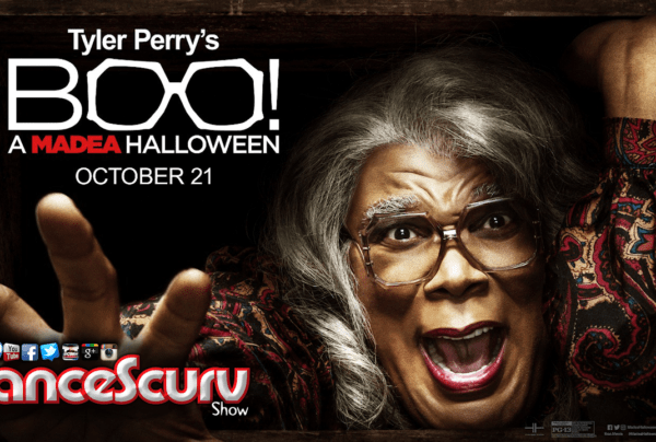 """Tyler Perry's """"Boo! A Madea Halloween"""" Tops Box Office While """"Birth Of A Nation"""" Flops?"""