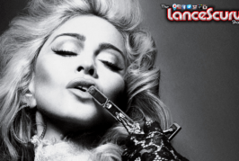 Madonna Promises Oral Sex For All Who Vote For Hillary Clinton! – The LanceScurv Show
