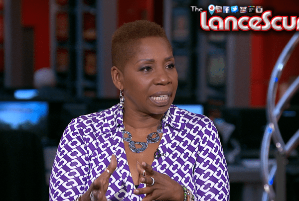 Iyanla Vanzant: The House Of Healing (Pt. 2) #FixMyLife – The LanceScurv Show