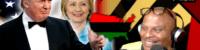 Clinton Or Trump: Blacks Must Still Do For Self Regardless Who Wins! – The LanceScurv Show
