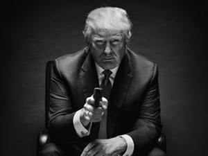 President Donald Trump: Black America's Worst Nightmare? – The LanceScurv Show