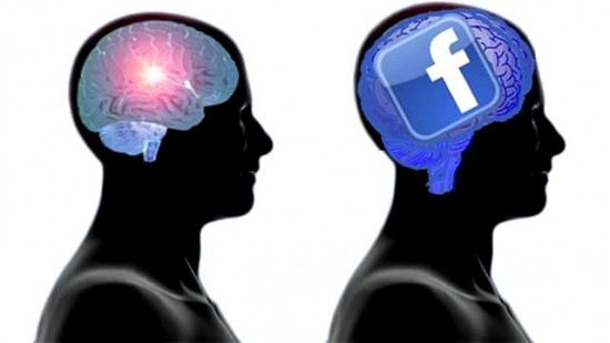 Your Brain On Facebook