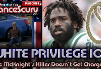 White Privilege 101: Joe McKnight's Killer Doesn't Get Charged! – The LanceScurv Show