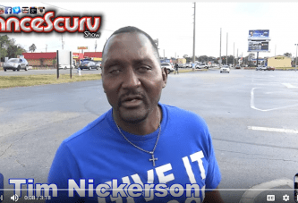 Orlando Florida Man Reflects Back On His Dangerous Life In The Streets! – The LanceScurv Show