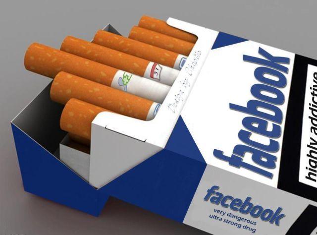 Facebook Addiction