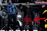 Kirk Franklin Wears Red Dress At Gender Bending Gospel Grammy Performance! – The LanceScurv Show