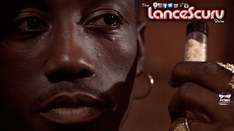 Remembering The Crack Cocaine Era During The 1980's In Queens New York! - The LanceScurv Show