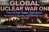 GLOBAL NUCLEAR WAR ONE: The Un-tied States Of America! – The LanceScurv Show