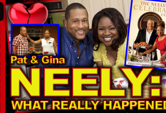 PAT & GINA NEELY: What Really Happened To Their Marriage? – The LanceScurv Show