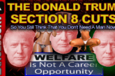 The Trump Section 8 Cuts: So You Still Think That You Don't Need A Man Now? (Long Version) – The LanceScurv Show