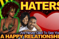 HATERS Are Never Glad To See You In A HAPPY RELATIONSHIP! – The LanceScurv Show