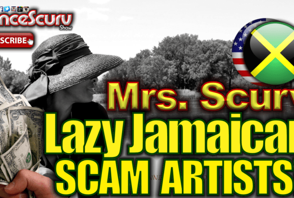 Lazy Jamaican Scam Artists! – The LanceScurv Show