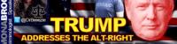 TRUMP Addresses The ALT-RIGHT AFTERMATH: Is A Civil War Next? – The Dr. Ramona Brockett Show