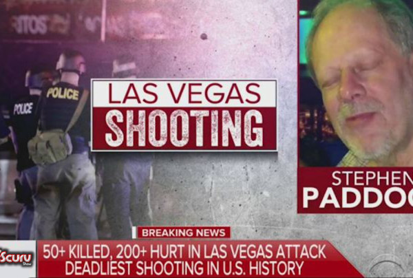 LAS VEGAS: Yet Another Blood Sacrifice? – The LanceScurv Show