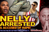 NELLY ARRESTED & Accused Of RAPE! – The LanceScurv Show