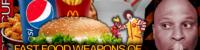 SUPER SIZED SUICIDE: Fast Food Weapons Of Self Destruction! – The LanceScurv Show