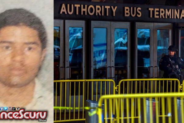 The New York City Port Authority Terror Attack: More To Come? – The LanceScurv Show