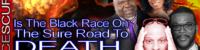 Is The Black Race On The Sure Road To Death, Doom & Destruction? – The Brother Keston Show