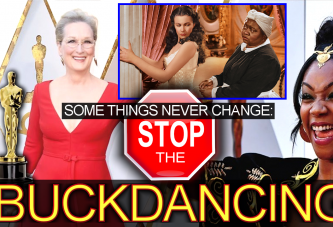 Stop The Buckdancing! – The LanceScurv Show