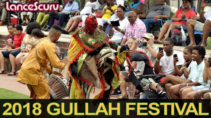 GULLAH FESTIVAL 2018| Beaufort South Carolina